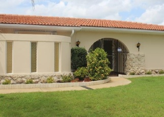 Pre Foreclosure en Port Charlotte 33952 CONWAY BLVD - Identificador: 1044154701