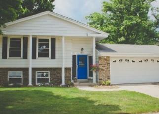 Pre Foreclosure en Waukesha 53189 CHAPMAN DR - Identificador: 1044315883