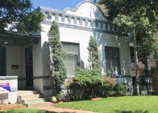 Pre Ejecución Hipotecaria en Denver 80218 N DOWNING ST - Identificador: 1045912731