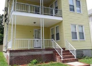 Pre Foreclosure en New Bedford 02740 DEWOLF ST - Identificador: 1045972733