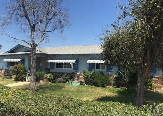 Pre Ejecución Hipotecaria en San Dimas 91773 S VALLEY CENTER AVE - Identificador: 1046114187