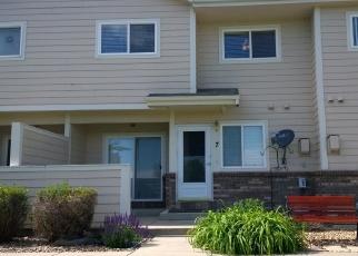 Pre Foreclosure en Longmont 80501 GREAT WESTERN DR - Identificador: 1046344119