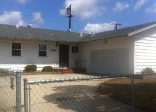 Pre Foreclosure en El Cajon 92021 WAYNE AVE - Identificador: 1046556549