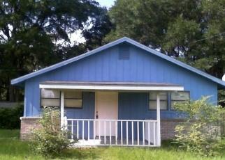 Pre Foreclosure en Hilliard 32046 BAY RD - Identificador: 1047167969