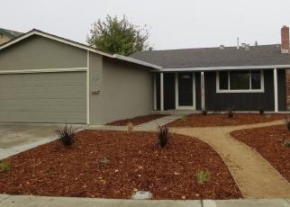 Pre Foreclosure en Fairfield 94533 SWAN PL - Identificador: 1047761861