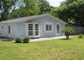 Pre Foreclosure en New Port Richey 34653 BOLAM AVE - Identificador: 1047867850