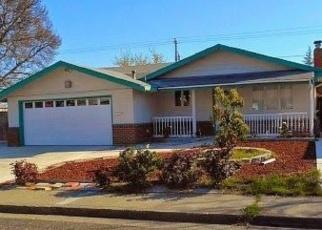 Pre Foreclosure en Fairfield 94533 DAHLIA ST - Identificador: 1047924783