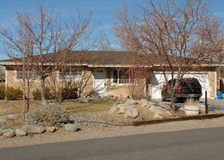 Pre Foreclosure en Gardnerville 89460 LANGLEY DR - Identificador: 1047933989