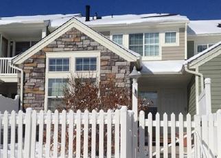 Pre Foreclosure en Broomfield 80023 PREBLES PL - Identificador: 1048124494