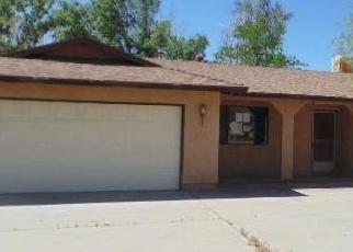 Pre Foreclosure en Lancaster 93536 W AVENUE E - Identificador: 1048159532