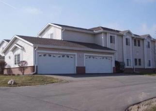 Pre Foreclosure en South Milwaukee 53172 COLLEGE AVE - Identificador: 1048213400