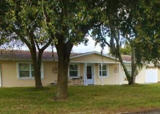 Pre Foreclosure en New Port Richey 34653 OAK HILL DR - Identificador: 1048285221