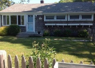 Pre Foreclosure en Hyannis 02601 MARSTON AVE - Identificador: 1048311510