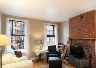 Pre Foreclosure en New York 10011 W 20TH ST - Identificador: 1048361888