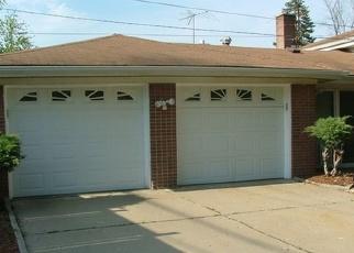 Pre Foreclosure en Calumet City 60409 BUFFALO AVE - Identificador: 1048488450