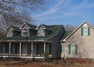 Pre Foreclosure en Lamar 29069 RED BRANCH RD - Identificador: 1048527878