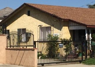 Pre Ejecución Hipotecaria en South El Monte 91733 POTRERO AVE - Identificador: 1048729331