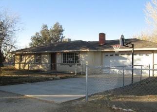 Pre Foreclosure en Littlerock 93543 E AVENUE R14 - Identificador: 1048861607