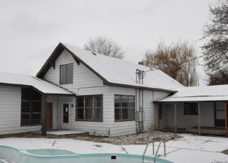 Pre Foreclosure en Deer Park 99006 N SHORT RD - Identificador: 1048894897