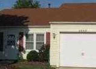 Pre Foreclosure en Aurora 60506 SUNFLOWER CT - Identificador: 1048954455