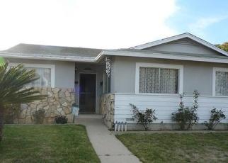 Pre Foreclosure en Lompoc 93436 N 2ND ST - Identificador: 1049114309