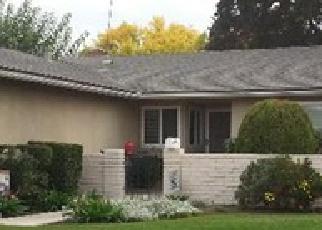 Pre Foreclosure en Visalia 93277 W CUTLER AVE - Identificador: 1049115182