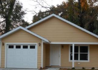 Pre Foreclosure en Alachua 32615 NW 151ST PL - Identificador: 1049133138