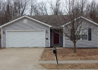 Pre Foreclosure en Richmond 40475 COTTONWOOD DR - Identificador: 1049205861
