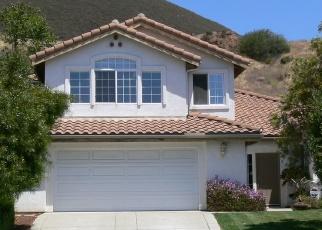Pre Foreclosure en San Luis Obispo 93401 SWEET BAY LN - Identificador: 1049224242