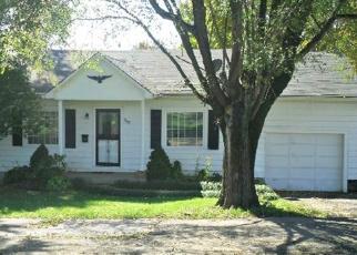 Pre Foreclosure en Greensburg 42743 E HODGENVILLE AVE - Identificador: 1049421781