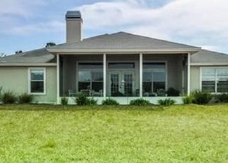 Pre Foreclosure en Fernandina Beach 32034 FOREST PARKE DR - Identificador: 1049470834