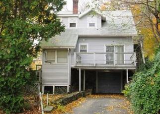Pre Foreclosure en Worcester 01602 VESPER ST - Identificador: 1049490990