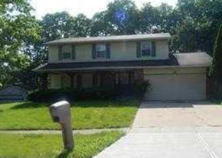 Pre Foreclosure en Fairfield 45014 SIR LANCELOT LN - Identificador: 1049616673