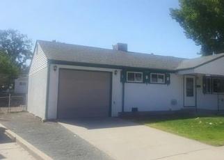 Pre Foreclosure en Pueblo 81001 COMANCHE RD - Identificador: 1050193481