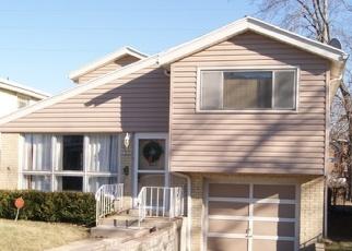 Pre Foreclosure en Blue Island 60406 HONORE ST - Identificador: 1050289397