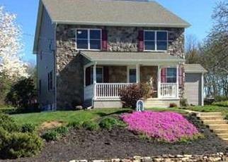 Pre Foreclosure en Monroe Township 08831 LOWER MATCHAPONIX AVE - Identificador: 1050291144