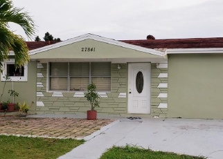Pre Ejecución Hipotecaria en Homestead 33032 SW 129TH CT - Identificador: 1050309998