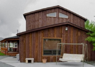 Pre Foreclosure en Salmon 83467 MORGAN RD - Identificador: 1050400646