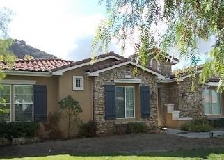 Pre Foreclosure en Valley Center 92082 SAWGRASS CIR - Identificador: 1050479478