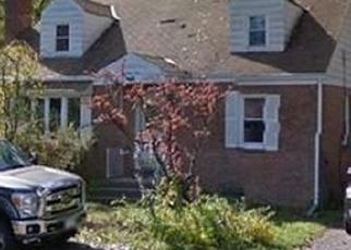 Pre Foreclosure en South Hadley 01075 LYMAN ST - Identificador: 1050490425