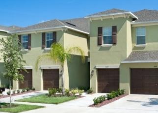 Pre Foreclosure en New Port Richey 34655 TRUMPET VINE LOOP - Identificador: 1050540806