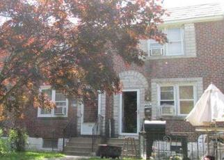 Pre Foreclosure en Glenolden 19036 RIVELY AVE - Identificador: 1050609557