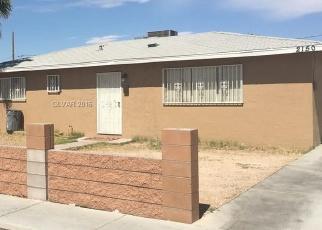 Pre Ejecución Hipotecaria en North Las Vegas 89030 STATZ ST - Identificador: 1050688842
