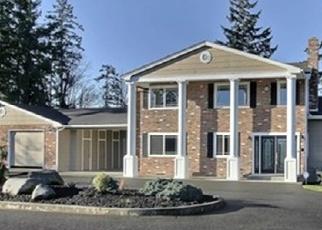 Pre Foreclosure en Orting 98360 189TH AVENUE CT E - Identificador: 1050807976