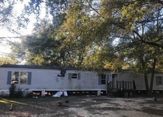 Pre Ejecución Hipotecaria en Defuniak Springs 32433 N NORWOOD RD - Identificador: 1050919195