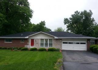 Pre Foreclosure en Millstadt 62260 E WASHINGTON ST - Identificador: 1051049278
