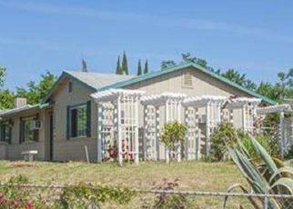 Pre Ejecución Hipotecaria en Oroville 95966 OAK KNOLL WAY - Identificador: 1051168412