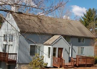 Pre Foreclosure en New Fairfield 06812 LAMONT RD - Identificador: 1051215272