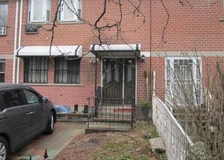 Pre Foreclosure en Bronx 10456 E 169TH ST - Identificador: 1051414552