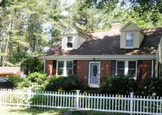 Pre Foreclosure en East Bridgewater 02333 POND ST - Identificador: 1051424633